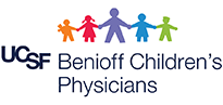 UCSF benioff children's physicians